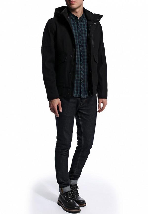 Мужские пальто Burton Menswear London 06W01FBLK: изображение 3