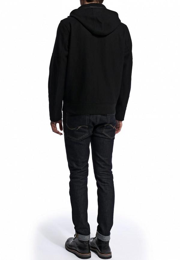 Мужские пальто Burton Menswear London 06W01FBLK: изображение 4