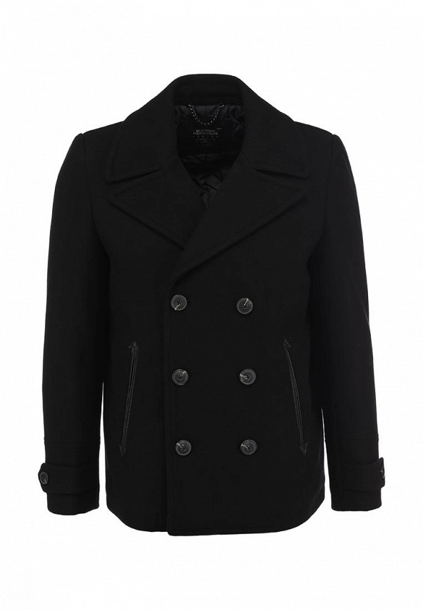 Мужские пальто Burton Menswear London 06W03FBLK: изображение 1