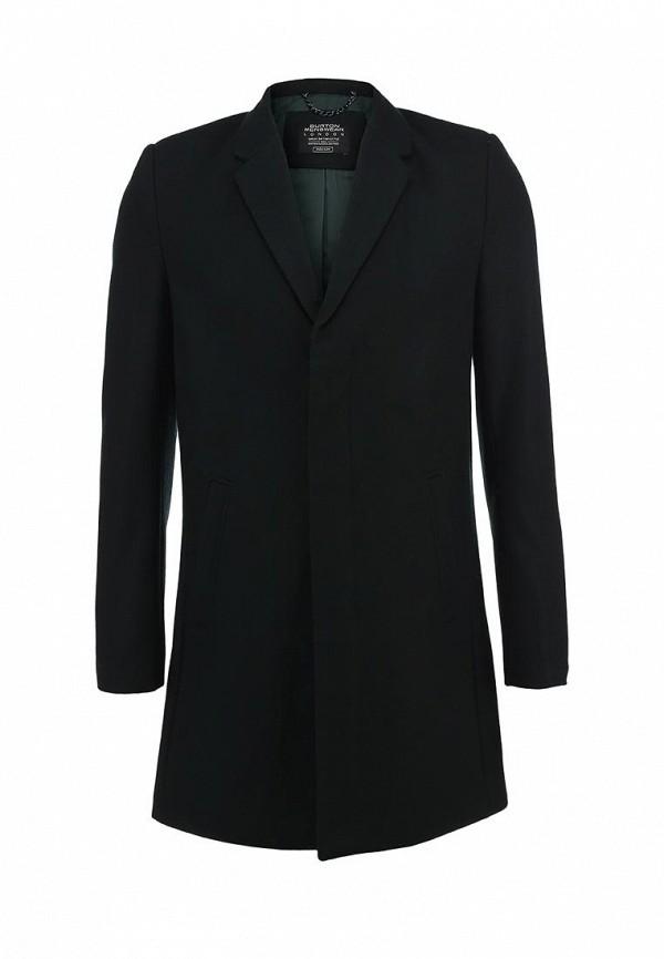 Мужские пальто Burton Menswear London 06W05DGRN: изображение 1