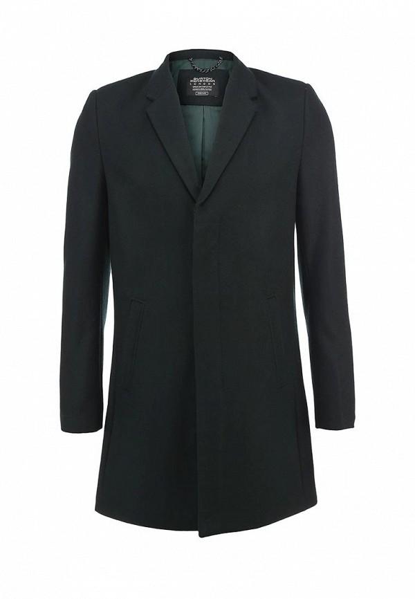 Мужские пальто Burton Menswear London 06W05DGRN: изображение 2