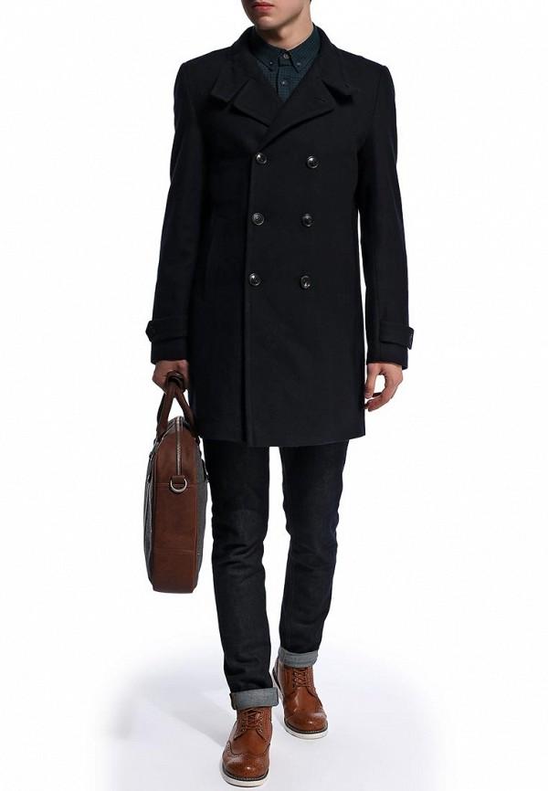 Мужские пальто Burton Menswear London 06W08FNVY: изображение 3