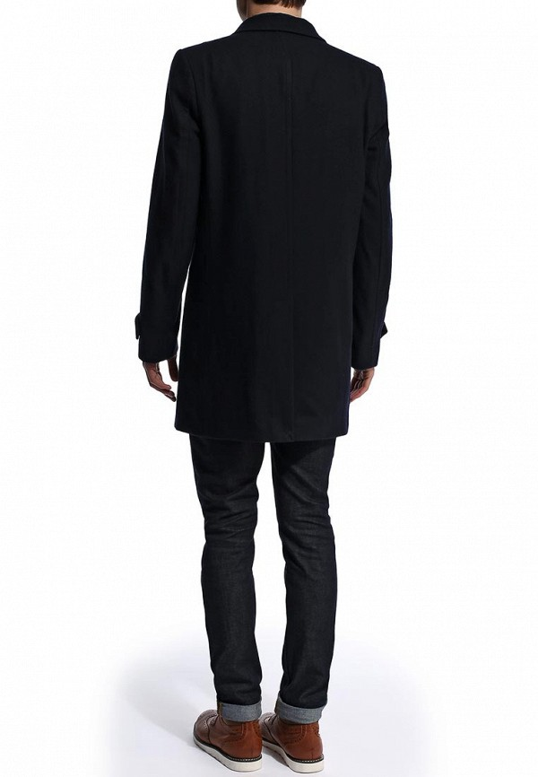 Мужские пальто Burton Menswear London 06W08FNVY: изображение 4