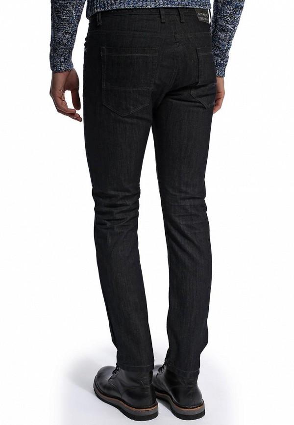 Зауженные джинсы Burton Menswear London 12A15FBLK: изображение 3