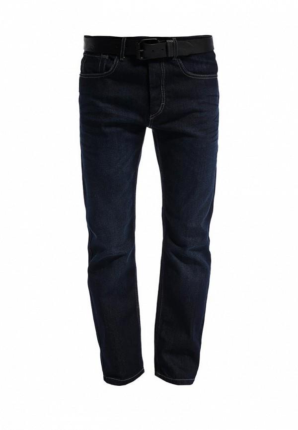 Мужские прямые джинсы Burton Menswear London 12T01FBLU: изображение 1