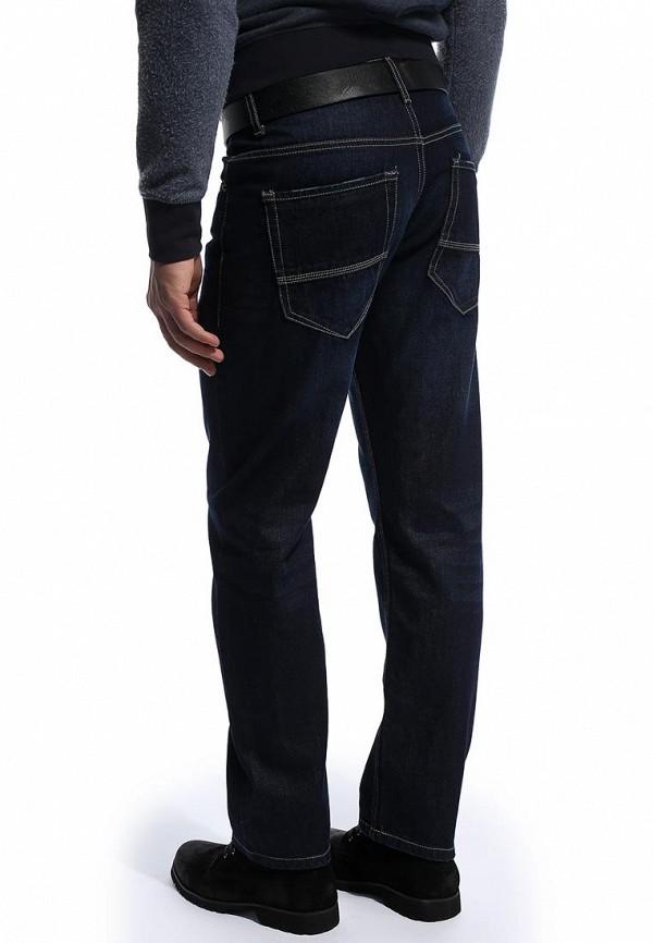 Мужские прямые джинсы Burton Menswear London 12T01FBLU: изображение 4