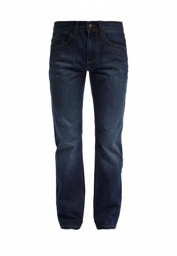 Мужские прямые джинсы Burton Menswear London 12T05FBLU: изображение 1