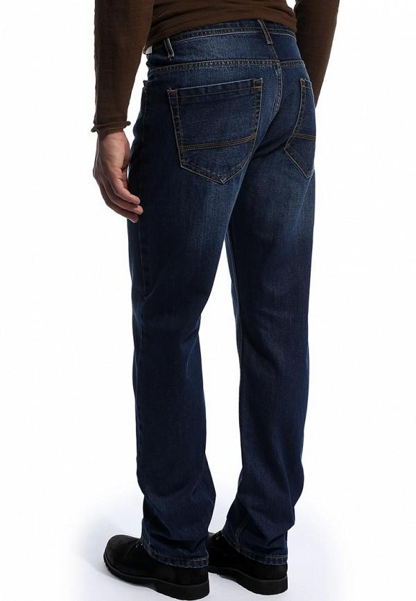 Мужские прямые джинсы Burton Menswear London 12T05FBLU: изображение 3