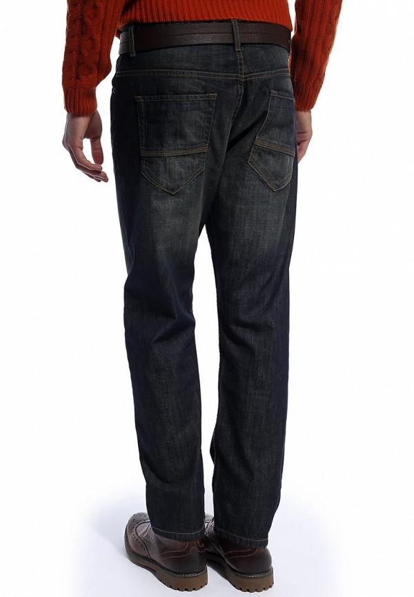 Мужские прямые джинсы Burton Menswear London 12T10FBLU: изображение 3