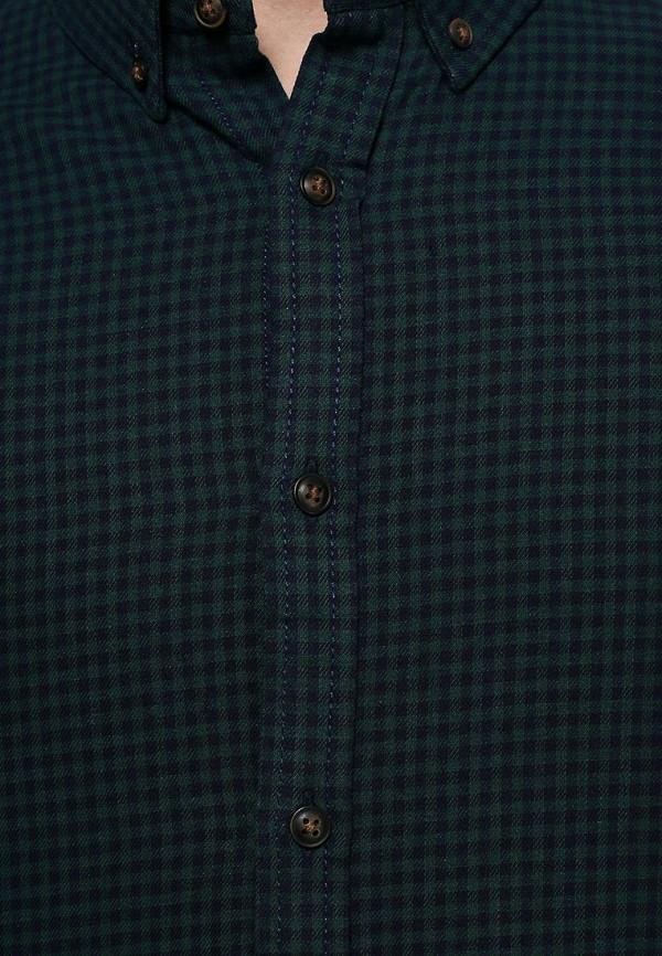 Рубашка с длинным рукавом Burton Menswear London 22G01FGRN: изображение 2
