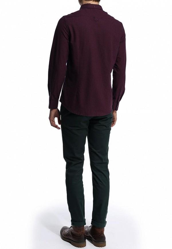 Рубашка с длинным рукавом Burton Menswear London 22G01FRED: изображение 3