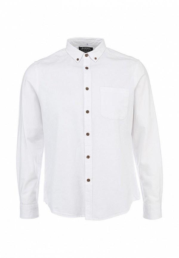 Рубашка с длинным рукавом Burton Menswear London 22O03FWHT: изображение 1