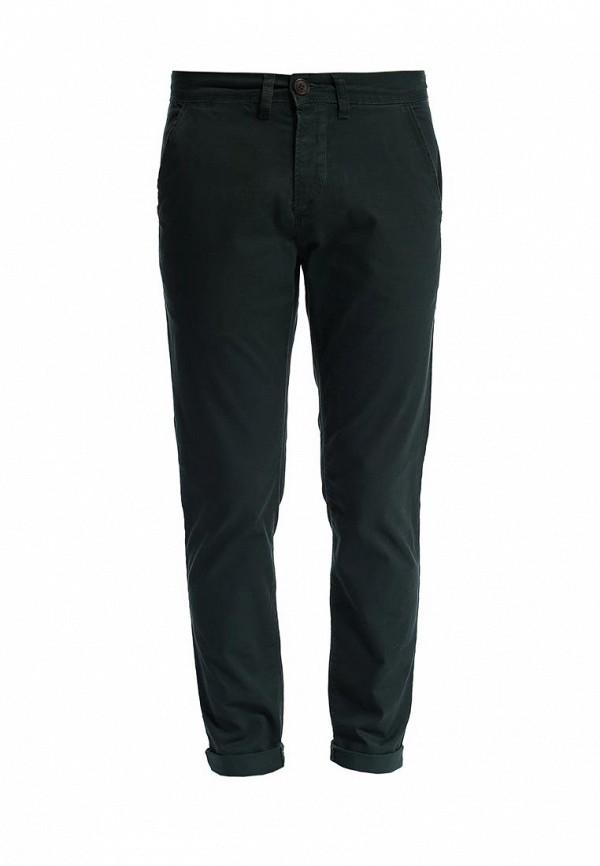 Мужские прямые джинсы Burton Menswear London 23C05FGRN: изображение 1