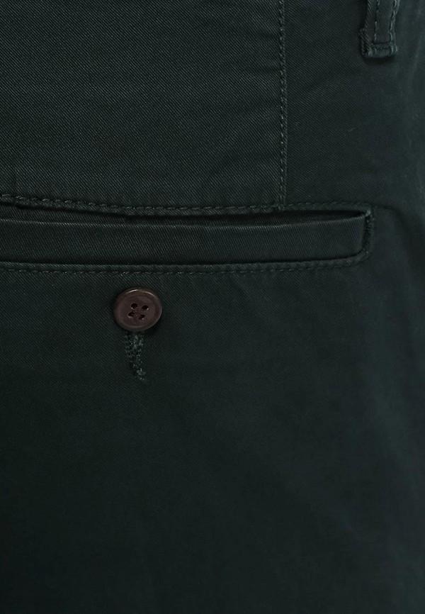 Мужские прямые джинсы Burton Menswear London 23C05FGRN: изображение 3