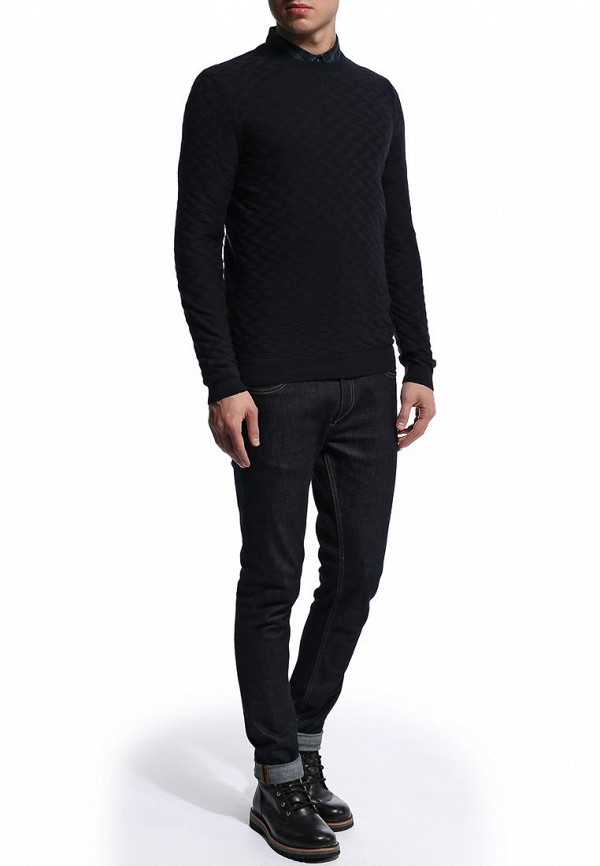Пуловер Burton Menswear London 27B04FNVY: изображение 2