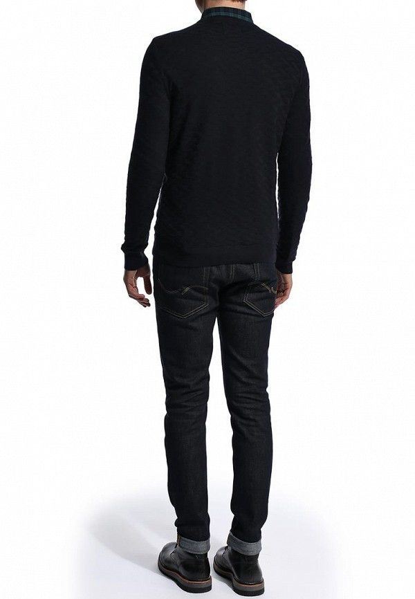 Пуловер Burton Menswear London 27B04FNVY: изображение 3
