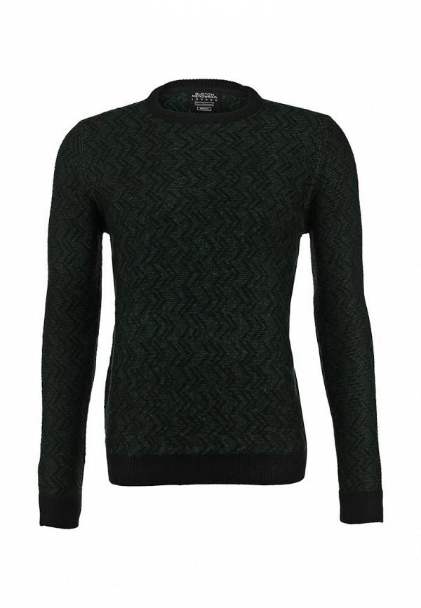 Пуловер Burton Menswear London 27D04FGRN: изображение 1