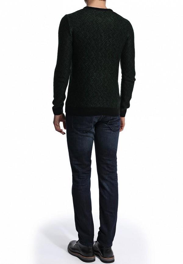 Пуловер Burton Menswear London 27D04FGRN: изображение 4