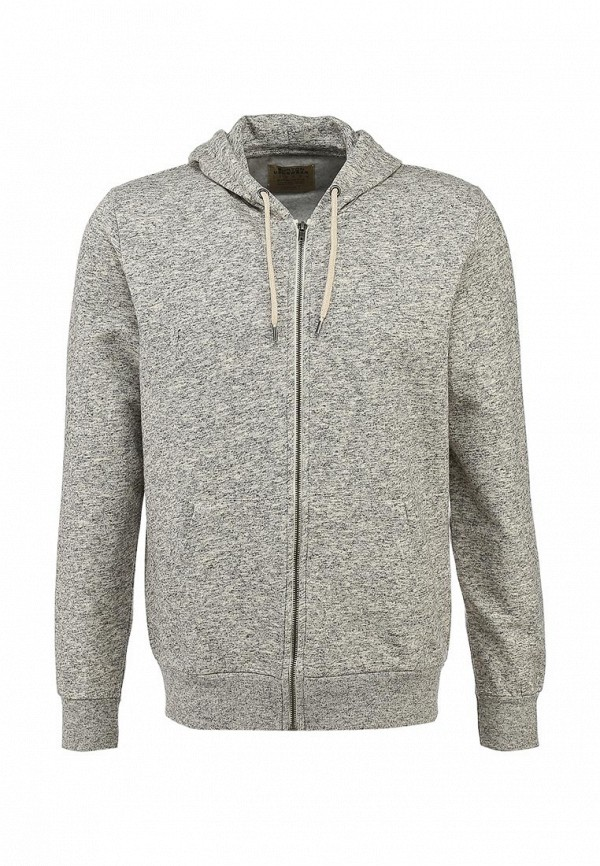 Толстовка Burton Menswear London 46B01FGRY: изображение 1