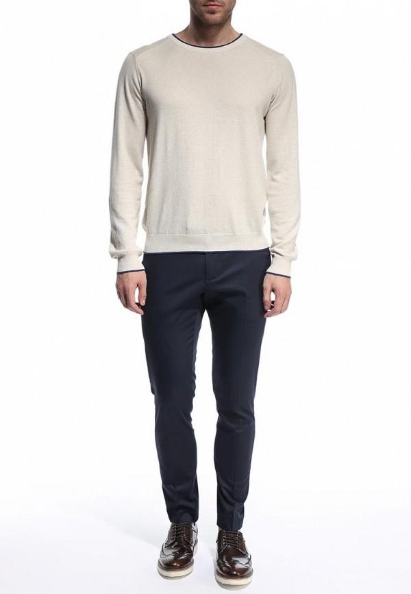 Мужские повседневные брюки Burton Menswear London 05K01FNVY: изображение 9