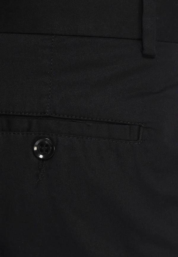 Мужские повседневные брюки Burton Menswear London 05K02FBLK: изображение 2