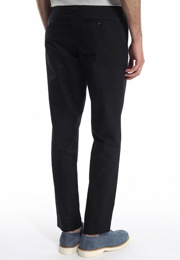 Мужские повседневные брюки Burton Menswear London 05K02FBLK: изображение 4