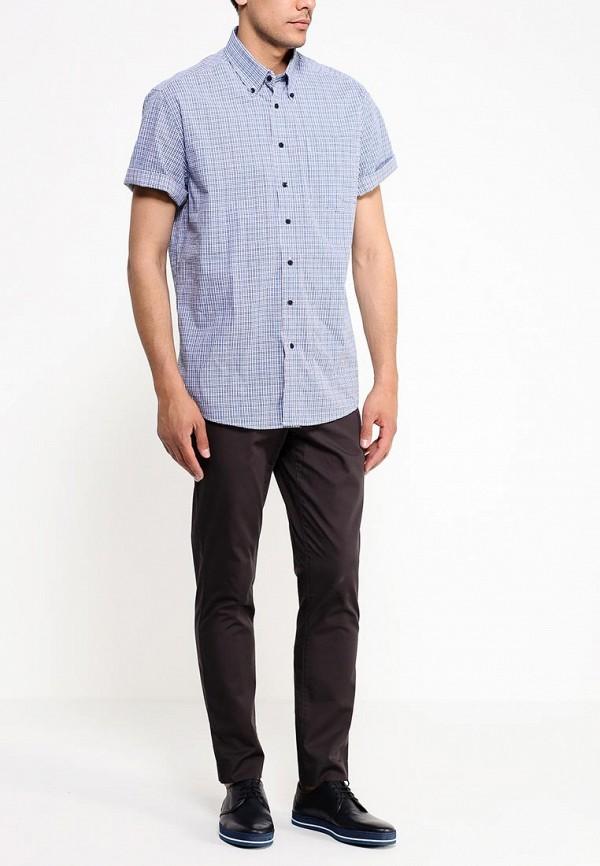 Мужские повседневные брюки Burton Menswear London 05K03FGRY: изображение 3