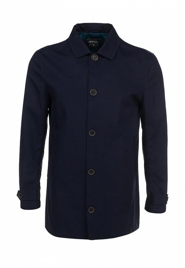 Мужские пальто Burton Menswear London 06M12GNVY: изображение 1