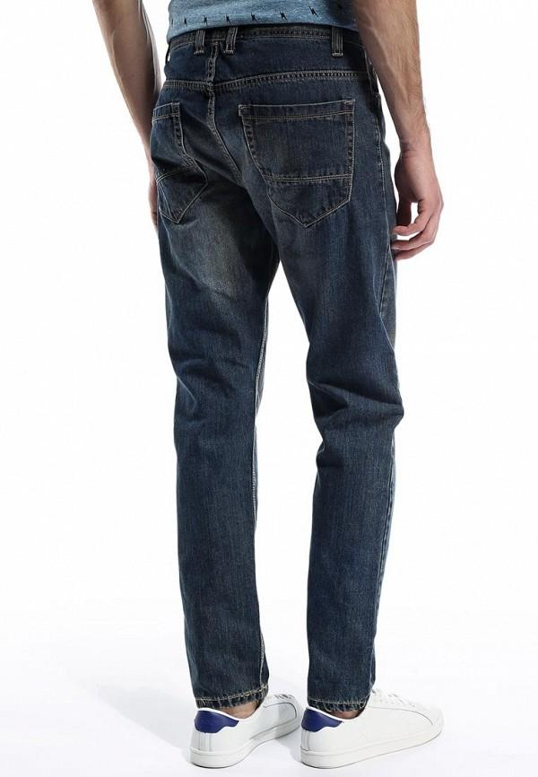 Зауженные джинсы Burton Menswear London 12A09FBLU: изображение 9