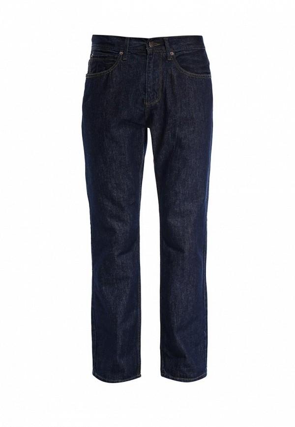 Мужские прямые джинсы Burton Menswear London 12B02GBLU: изображение 1