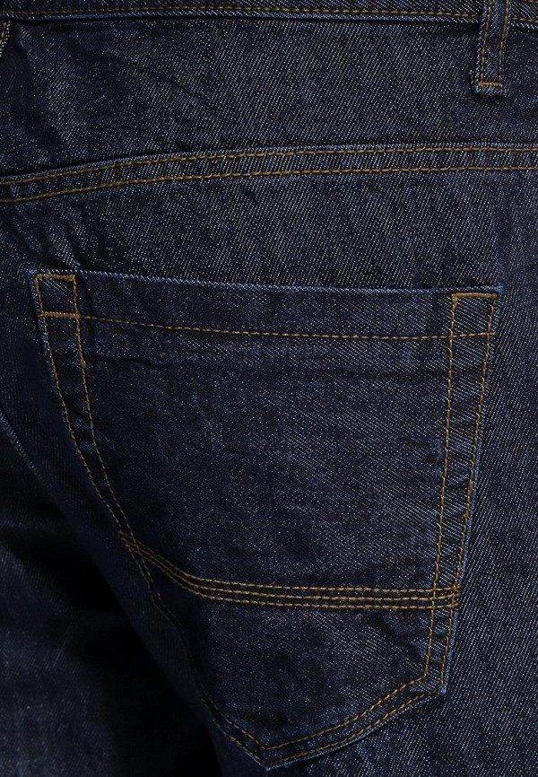 Мужские прямые джинсы Burton Menswear London 12B02GBLU: изображение 2