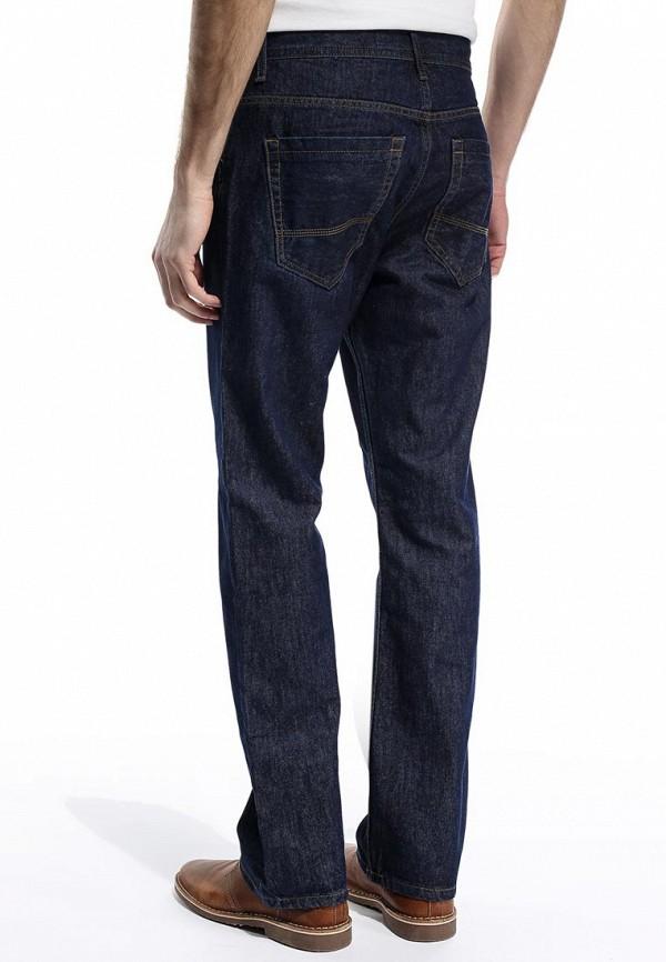 Мужские прямые джинсы Burton Menswear London 12B02GBLU: изображение 4