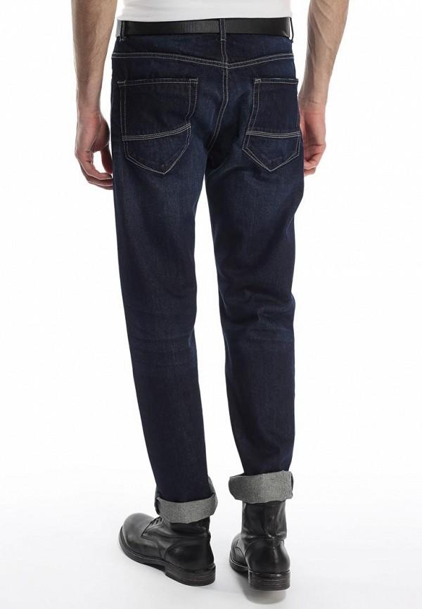 Мужские прямые джинсы Burton Menswear London 12T01FBLU: изображение 8
