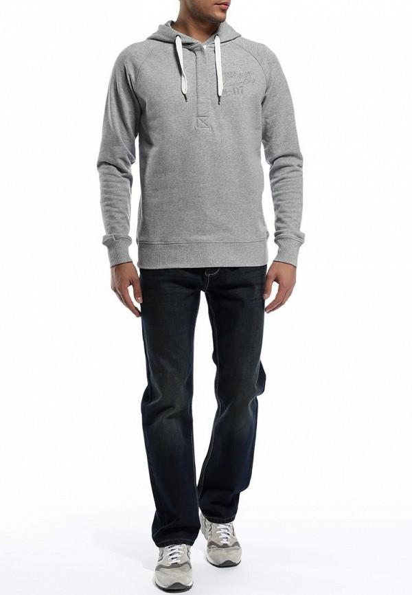 Мужские прямые джинсы Burton Menswear London 12T01GBLU: изображение 3