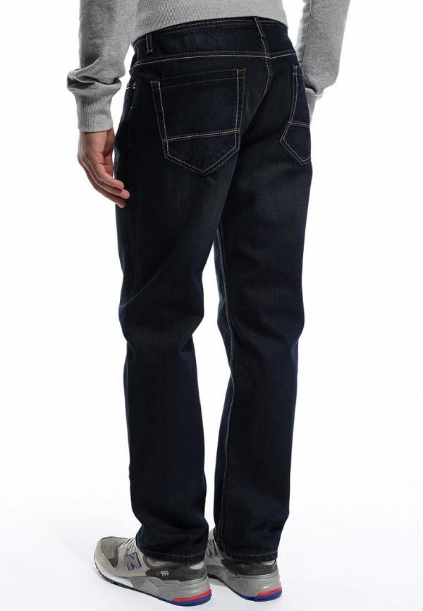 Мужские прямые джинсы Burton Menswear London 12T01GBLU: изображение 4