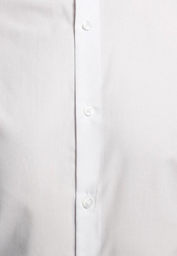 Рубашка с длинным рукавом Burton Menswear London 19B03FWHT: изображение 6