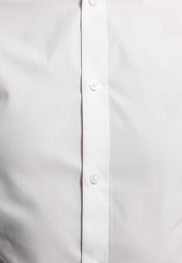 Рубашка с длинным рукавом Burton Menswear London 19B05FWHT: изображение 3