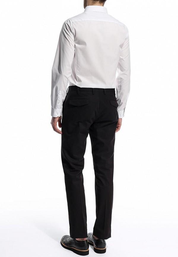 Рубашка с длинным рукавом Burton Menswear London 19B05FWHT: изображение 5