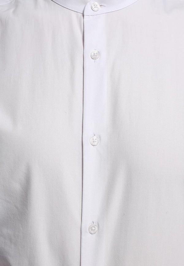 Рубашка с длинным рукавом Burton Menswear London 19B07GWHT: изображение 3