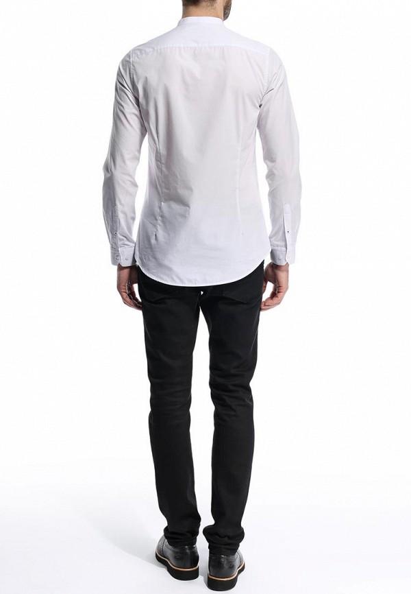 Рубашка с длинным рукавом Burton Menswear London 19B07GWHT: изображение 5