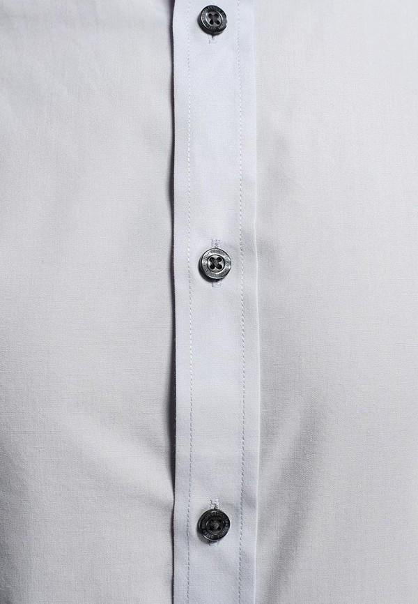 Рубашка с длинным рукавом Burton Menswear London 19B10FGRY: изображение 3