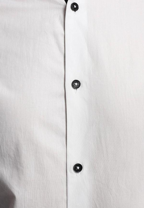 Рубашка с длинным рукавом Burton Menswear London 19F01FWHT: изображение 3