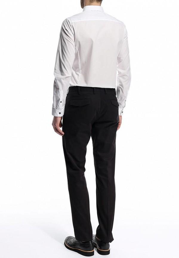 Рубашка с длинным рукавом Burton Menswear London 19F01FWHT: изображение 5