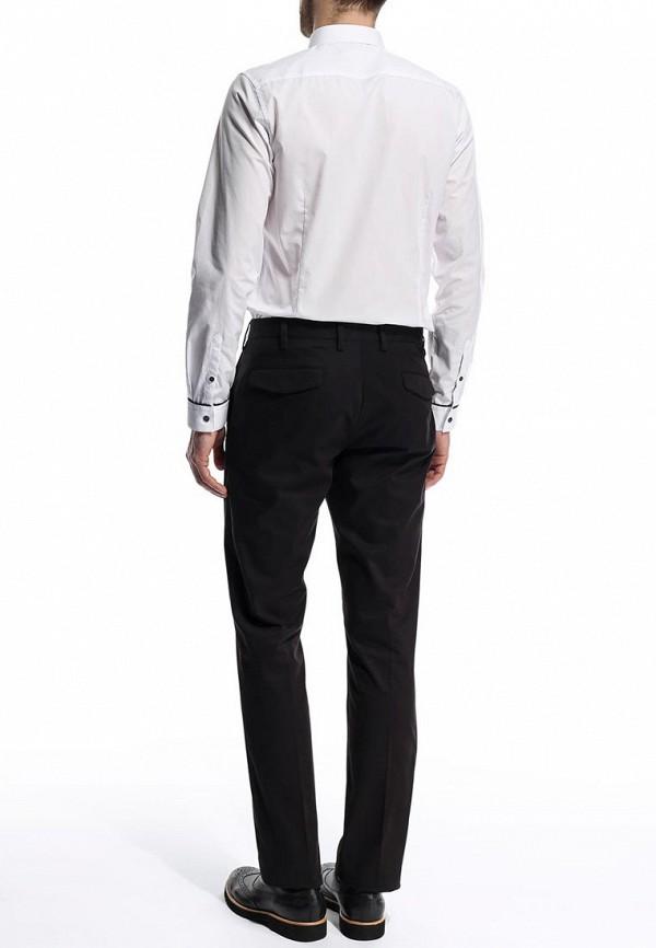 Рубашка с длинным рукавом Burton Menswear London 19F02FWHT: изображение 5