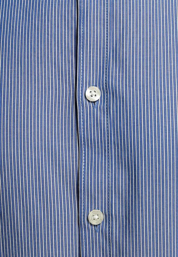 Рубашка с длинным рукавом Burton Menswear London 19T02FBLU: изображение 2
