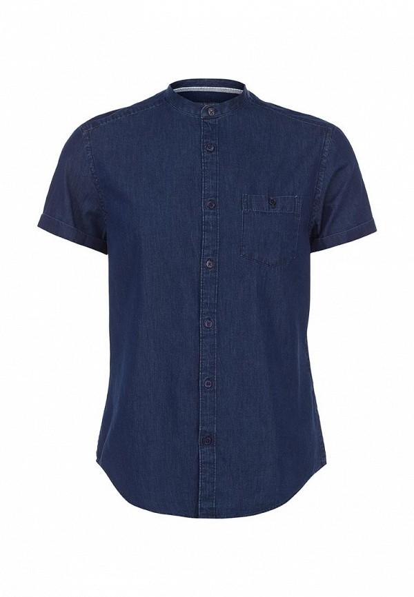 Рубашка с коротким рукавом Burton Menswear London 22A04GBLU: изображение 1