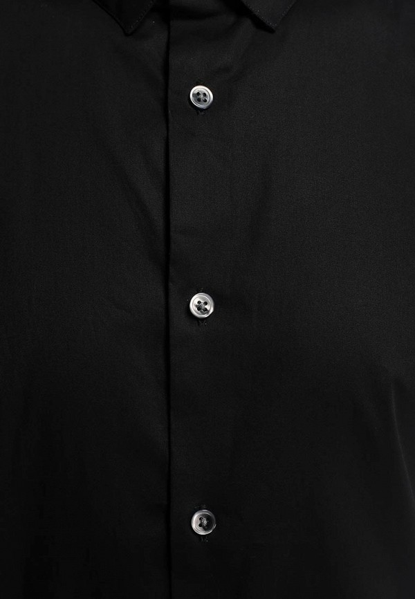 Рубашка с коротким рукавом Burton Menswear London 22D02FBLK: изображение 3