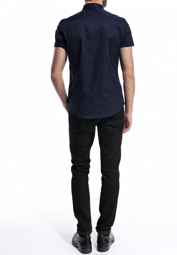 Рубашка с коротким рукавом Burton Menswear London 22D02FNVY: изображение 5