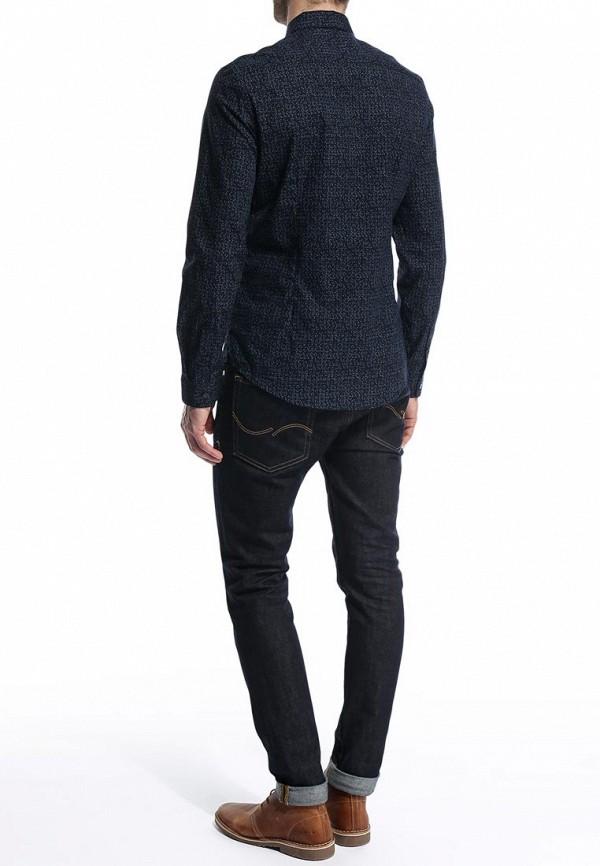 Рубашка с длинным рукавом Burton Menswear London 22D07GNVY: изображение 5