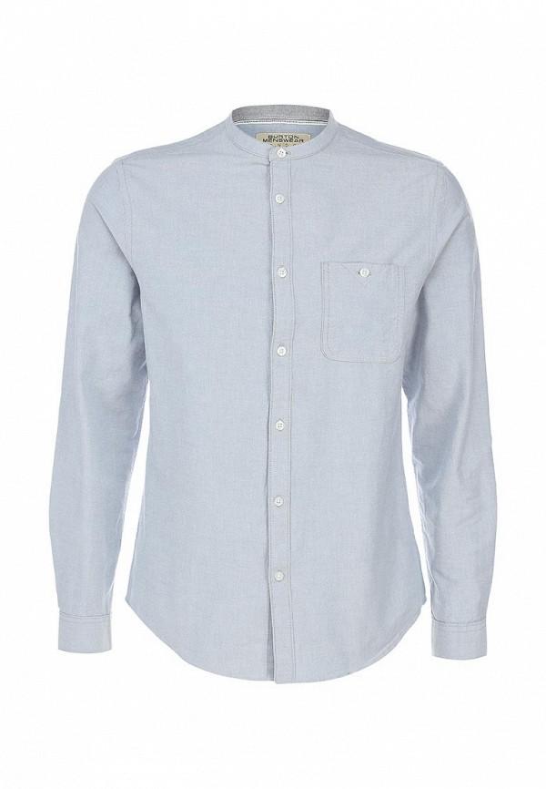 Рубашка с длинным рукавом Burton Menswear London 22D08GGRY: изображение 1